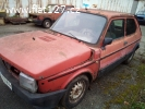 Fiat 127 sport 75hp díly