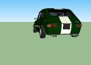 fiat 127 CAD model_3