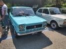 Fiat 127 sraz Torino 12.6. 2021_28