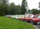 Srazy Fiat 127 Fan Clubu